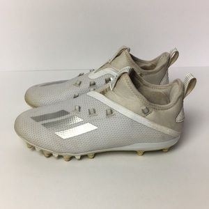 Boys Youth Adidas Soccer Cleats size 6